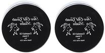 Two Old Goats Lotion Foot Balm, 4 OZ, 2 Pack
