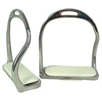 Intrepid International Foot Free Safety Iron Stirrup, 5.25