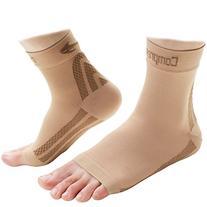 Foot Sleeves  Best Plantar Fasciitis Compression for Men &