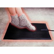 Cozy Products Foot Warmer Mat, 1 ea