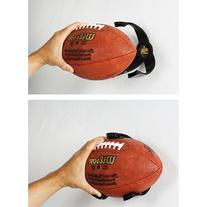 1 X Football Ball Claw