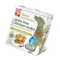 The Honest Kitchen Force: Grain Free Chicken Dog Food, 10 lb
