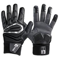 Cutters Force Lineman Gloves, Black, Adult XX-Large