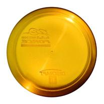 Discraft Force Titanium Golf Disc, Colors May Vary, 167-
