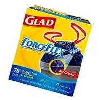 Glad ForceFlex Extra Strong Extra Large Tear Resistant