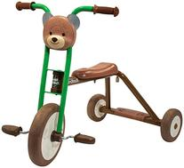 Italtrike Forester Bear Large Tricycle, 14