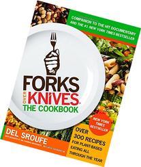 Forks Over KnivesThe Cookbook