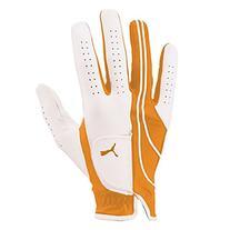 Puma Form Stripe Perform Left Hand Glove, Large, Vibrant