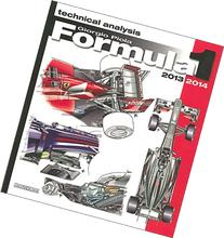 Formula 1 2013/2014: Technical Analysis