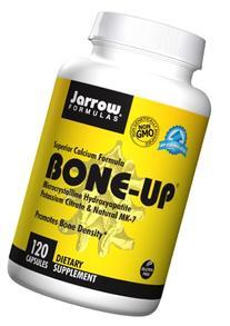 Jarrow Formulas Bone Up, Promotes Bone Density, 120 Caps