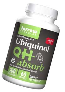 Jarrow Formulas QH-Absorb, High Absorption/Enhanced