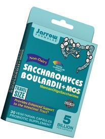 Jarrow Formulas Saccharomyces Boulardii + MOS 30 Vegetarian