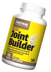 Jarrow Formulas Ultra Joint Builder, Supports Joint Mobility