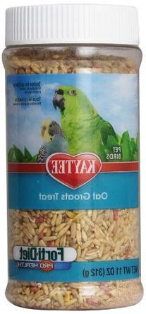 Kaytee Forti-Diet Pro Health Oat Groats Treat for All Pet