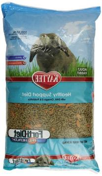 Kaytee Forti Diet Pro Health Rabbit Food for Adult Rabbit,