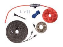 Rockford Fosgate RFK8I 8 Gauge Complete Car Amplifier