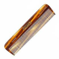 Kent Hand-Made All Fine Pocket Comb, Fot, 113 mm