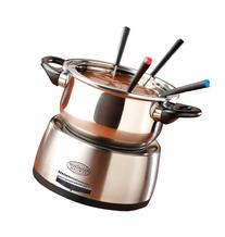Nostalgia Electrics FPS-200 Electric Fondue Pot, 1 ea