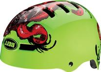 Bell 2014 Faction BMX/Skate Helmet - Artist Series