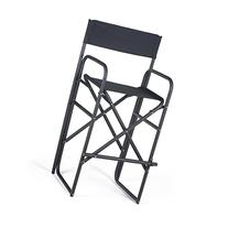 30.5 Inch Frame Bar Height Directors Chair