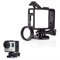 The Frame Mount With Quick Release Buckle & UV Protector For