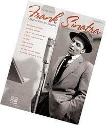 The Very Best of Frank Sinatra: Original Keys for Singers