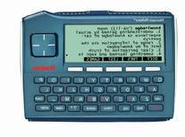 Franklin Electronics MWD-1510 Merriam-Webster Advanced