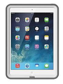 LifeProof FRE iPad Air Waterproof Case Retail Packaging -