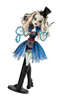 Monster High Freak du Chic Frankie Stein Doll