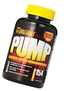 Mutant Pump, Engineered for Uncensored Freaky Pumps, Leave