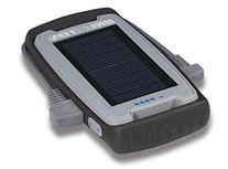 Brunton Freedom Solar Panel and 2200 mAh Battery