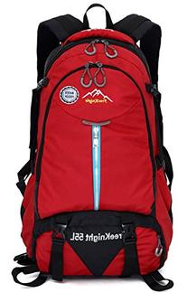 FreeKnight® Outdoor Hiking Climbing Daypacks 55L Unisex