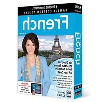 Learn French: Instant Immersion Family Edition Language