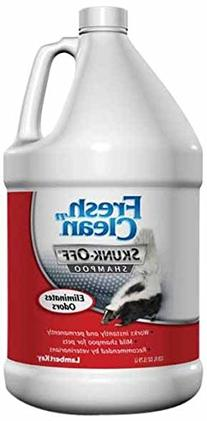 Lambert Kay Fresh 'n Clean Skunk Off Shampoo, 1-Gallon
