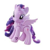 My Little Pony Friendship is Magic 6Fashion Dol - Princess