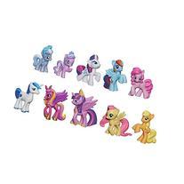 My Little Pony Friendship is Magic Cutie Mark Magic Princess