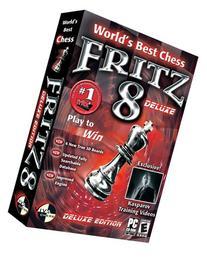 Fritz 8 Deluxe