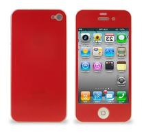 Front and Back Screen protector guard Shield for Apple
