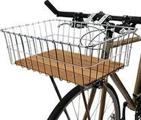 Wald: Cycling Wheels, Handlebars, Bike Baskets and more