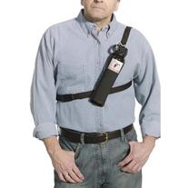 Frontiersman Bear Spray with Chest Holster - Maximum