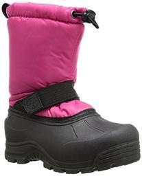 Northside Frosty Winter Boot ,Berry,13 M US Little Kid