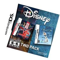 "Frozen: Olaf's Quest and ""Big Hero 6"" Game 2-pack - Nintendo"