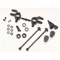 Tekno RC 6851x FRT M6 Drive Shafts/Steering Blocks