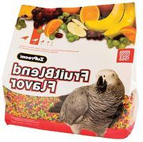 Zupreem Fruitblend Flavor With Natural Flavors 12 Lb