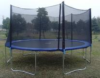 Exacme 16' 6W Legs Trampoline with Safety Pad & Enclosure