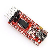 FT232RL FTDI USB 3.3V 5.5V to TTL Serial Adapter Module for