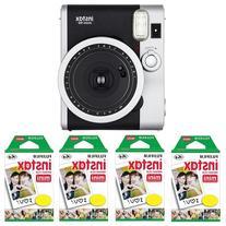 Fujifilm FU64-INSM9K040 Fujifilm INSTAX MINI 90 NEO CLASSIC