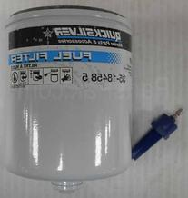 Genuine Mercury Fuel Filter Kit - 18458T 4