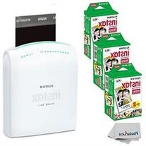 Fujifilm Instax Share Smartphone Portable Printer SP-1 With