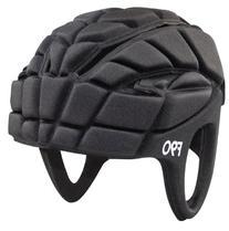 Full90 Sports FN1 Performance Headgear, Large, Black